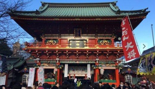 ラブライブに出てくる神社『神田明神』へ初詣に行ったら聖地巡礼で大変なことになっていた